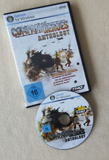 Company Of Heroes: Anthology (PC, 2009, DVD-Box)