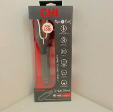 """CHI Spin n Curl Ceramic 1"""" Curling Iron CHI Spin N Curl in Onyx Black"""