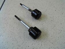 Suzuki LTZ 400 Poids Guidon guidon Poids à droite/gauche