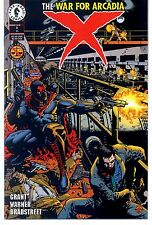 X (1994) #11 Dark Horse Comics VF/NM