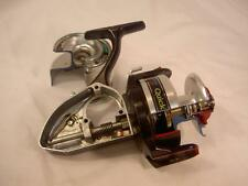RARE DEALER DISPLAY MODEL CUT OUT VINTAGE OLD FISHING REEL QUICK DAM COLLECTIBLE