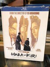 Hara-Kiri: Death Of A Samurai (Blu-ray) Director of 13 Assassins Takashi Miike..