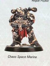 Warhammer Quest - Blackstone Fortress - Chaos Space Marine - Black Legion