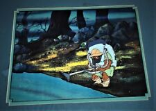 'Heavy Metal' 1981 Hand Painted Original Production Cel 'the Possum Prospector'