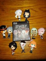 RWBY JAZWARES SERIES 2 MYSTERY MINIS - CHOOSE YOUR CHARACTER