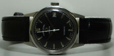Vintage Favre Leuba Daymatic Swiss Made Wrist Watch s718 Old Used Antique