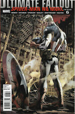 ULTIMATE FALLOUT (2011) #6 - Back Issue (S)