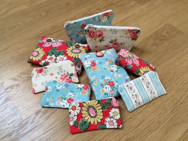 Three Little Hearts Handmade Gifts