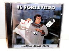 ADRIANO CELENTANO  - IL FORESTIERO TI AUGURA BUONE FESTE  - CD NUOVO E SIGILLATO