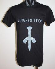Kings Of Leon Come Around Sundown Australian Tour 2011 Men's T-Shirt Size Small