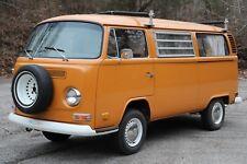 New listing 1972 Volkswagen Bus/Vanagon