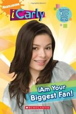 iCarly: iAm Your Biggest Fan!