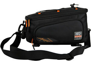 NORTHWIND i-Rack 1 oder 2 Gepäckträgertasche Fahrrad Smartbag Classic 6-9L