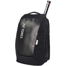 Yonex Backpack Racket Tennis Badminton Squash Rucksack Sports Black Ba92012Mex