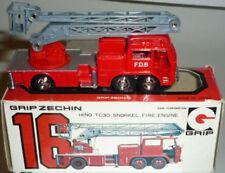 Grip Zechin. Hino TC30 Snorkel Fire Engine #16