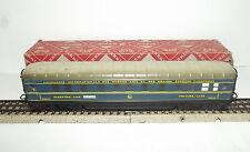 MÄRKLIN MARKLIN H0 : 346/3j carrozza letti CIWL condizioni ottime 800 : 1955 (2)