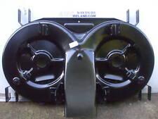 "Castel Deck Twin Cut Deck 102, TC102 Shell Housing Pan 40"" Pre 2000 - 82565005/0"