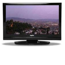 37 inch Sanyo CE37FD90 FullHD 1080p LCD TV USB PC Digital Freeview Television