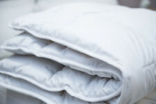 Luxury 100% Merino Wool Duvet/Quilt Single Size 135 cm x 200 cm white