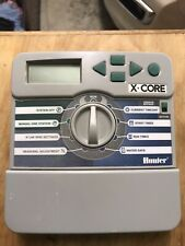 Hunter 4 Zone Irrigation Controller