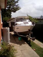 seajay venture cab 5.35 plate boat