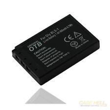 Batterie BLS-1, battery, Akku, accu für Olympus E-P1 / E-P2 / E-PL1 / E-PM1