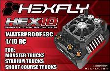 RedCat Hexfly Hobbywing HX-HEX10-120 Lipo 120Amp Waterproof Brushless ESC HEX10