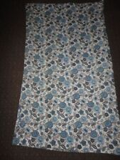 Viscose/Rayon Unbranded Curtains & Pelmets