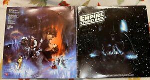 Star Wars Episode V: The Empire Strikes Back [Original Motion Picture...