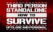 How To Survive: Third Person Standalone PC Steam Key