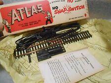 Atlas HO Brass Snap Switch In Box Remote Left #2