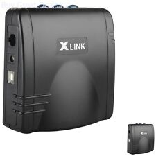Xlink Bluetooth BTTN Gateway Cellular New Phone Black Link Cell New