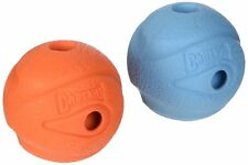 Chuckit! Dog Fetch Toy WHISTLER BALL Noisy Play Fits Launcher SMALL