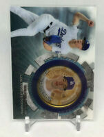 2020 Topps Update Commemorative Coin #TBC-WB Walker Buehler