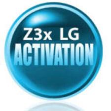 Z3X Box LG activation Instant Service