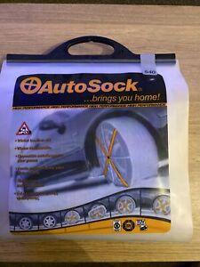 Car Snow Socks AutoSock