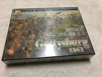 Vintage Avalanche Wargame War of the States - Gettysburg 1863 Box - New Sealed