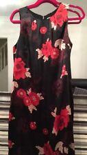 Wallis Petite Size 14 Dress