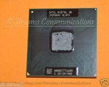 Intel Core 2 Duo Mobile T6600 2.2GHz Laptop CPU SLGF5 for SONY Vaio PCG-7184L
