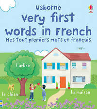 Fiction Board Books in French