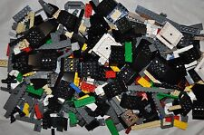 500 NEW LEGO PIECES BLOCKS BRICKS PARTS BULK LOT DC/MARVEL SUPERHEROES LOT N744