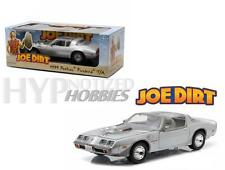 GREENLIGHT 1:18 JOE DIRT MOVIE 1979 PONTIAC FIREBIRD T/A 12952