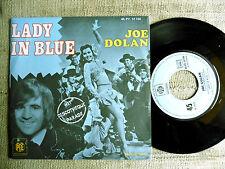 Joe Dolan – Lady In Blue / Darling Michelle - 45 giri