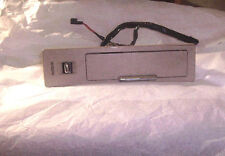 1994-95-1996 CADILLAC DEVILLE WINDOW SWITCH & ASHTRAY DRIVER SIDE REAR DOOR