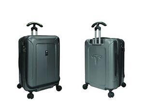 Tesla Carry-on Luggage