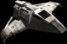 Eaglemoss Diecast Star Trek Bajoran Raider  ST0074 TV SERIES  #74