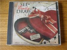 CD Album: See Emily Draw : How To Fake Like You Are : Sealed