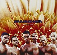 Rammstein Herzeleid (1995) [CD]
