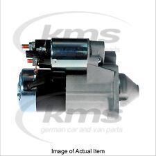 New Genuine HELLA Starter Motor 8EA 011 610-241 Top German Quality