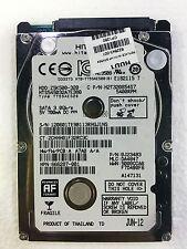Hitachi Z5K500 HTS545032A7E380 0J11283 DA4847 Sep-2012 320 Gb SATA HDD DR Donor
